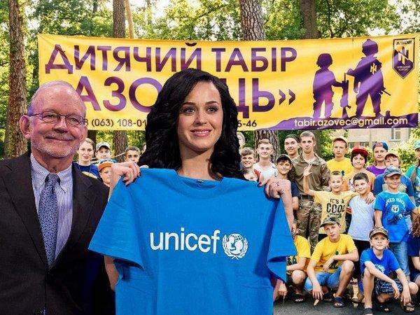 Unicef complice des crimes de guerre ?...