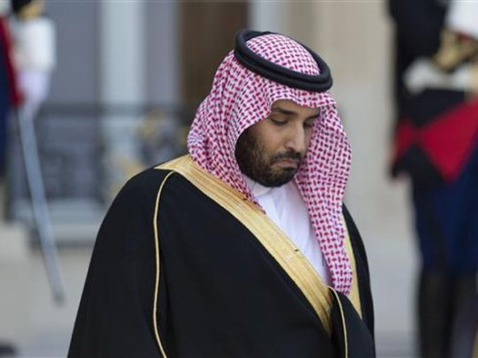Yémen: l'ultimatum US au fils du Roi...