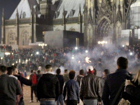 Allemagne: le rapport interne de la police fait froid dans le dos...
