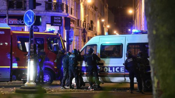 #TEMOIGNAGES - Attentats de Paris : des terroristes « blancs » et « blonds » !...