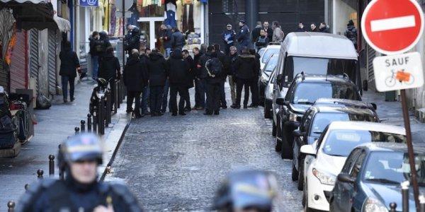 Attaque à Barbès : l'homme abattu était demandeur d'asile en Allemagne...