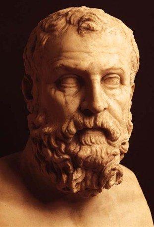 Comment Solon d'Athènes vint à bout d'une montagne de dettes......