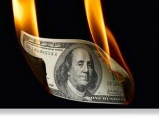 22 signes montrant que la crise économique mondiale n'en est qu'à ses débuts....