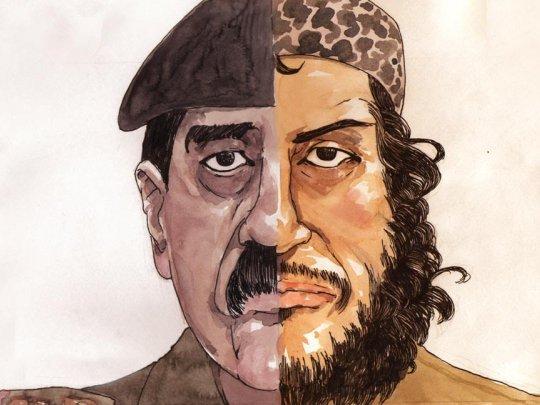L'arrestation de Salah Abdeslam : un non-événement bruyamment mis en scène...