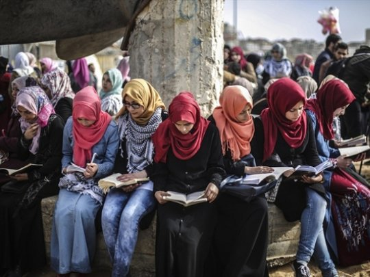 Israël veut faire du ghetto de Gaza sa colonie pénitentiaire...