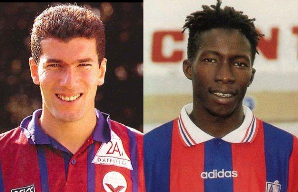 Un coéquipier de Zidane devenu Sdf est mort de froid dans l'indifférence...