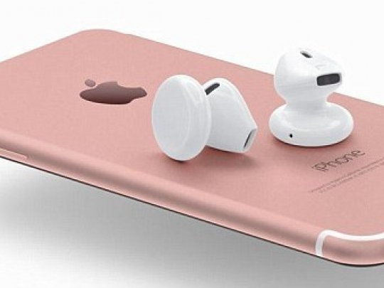 Les nouveaux écouteurs sans fil d'Apple vont bombarder des rayonnements dangereux et cancérogènes directement dans le cerveau de leurs utilisateurs... MISE EN GARDE...