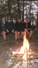 Camps de pâques 2018
