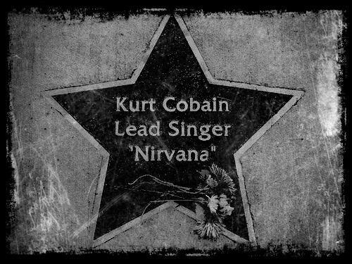 Soufrance de Kurt et sa mort .