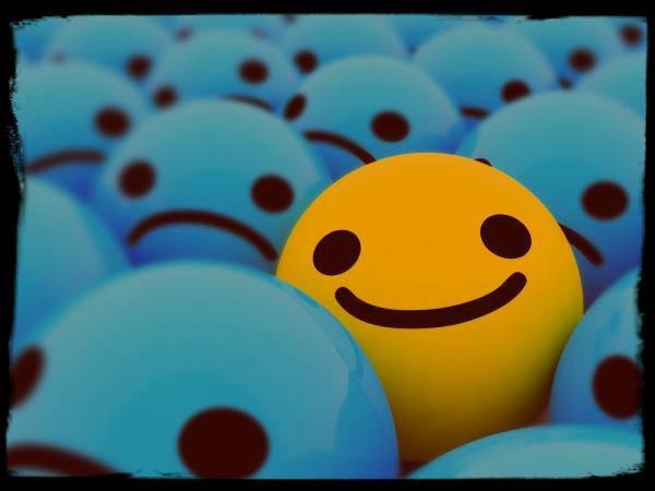 Parce que le Bonheur réside dans les choses simples et les petits plaisirs de la vie...