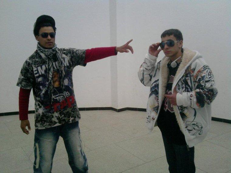 almass2ouliya / Rap tazi.(inoxtazi)&(struggler)--(L7AdYa)w tab3a.2012 (2012)