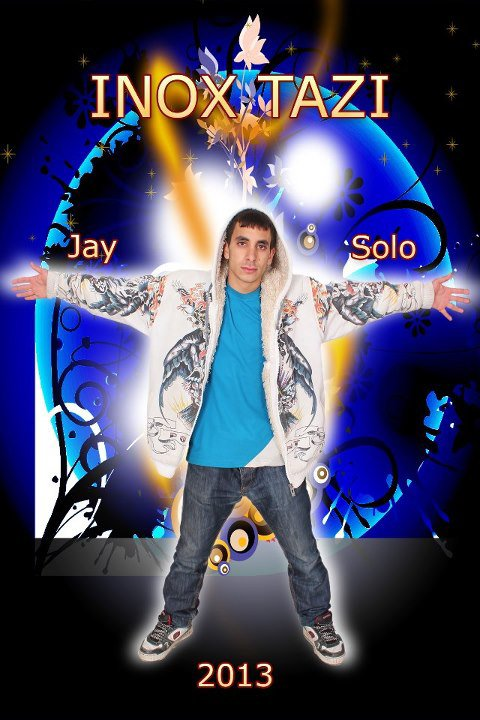 sa7 dial bsa7 / (inoxtazi)-Jay Solo-.2013 (2013)