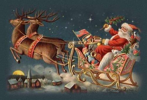 Bonne fêtes !!!!!