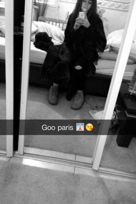 Pariis ✌️?