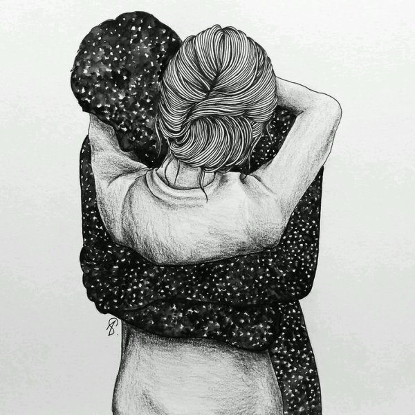 wich to hug you