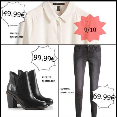 ••• #3 Manteau en Tweed en laine mélangée Femme •••