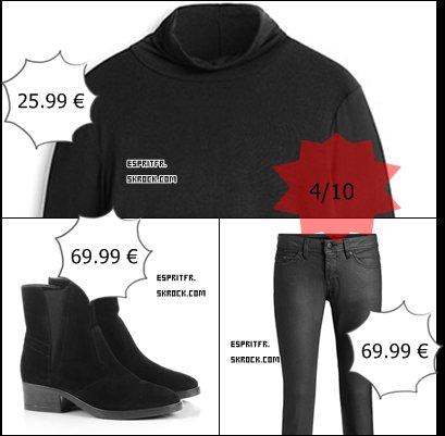 ••• #4 Manteau en laine mélangéeFemme •••