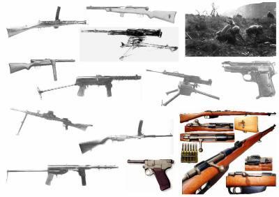 Les armes de l'Italie
