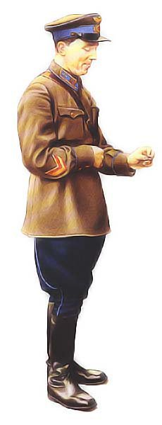 L'armée de l'air soviétique