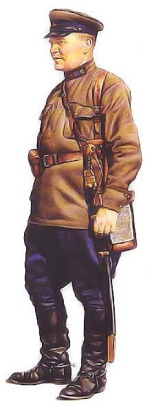 L'armée de terre soviétique