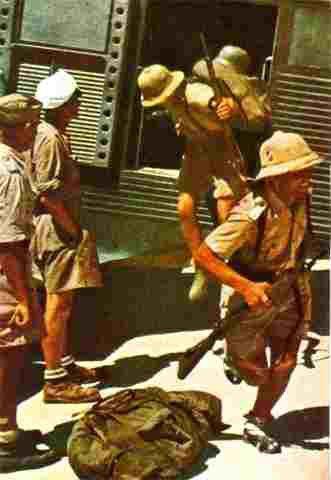 L' Afrika Korps