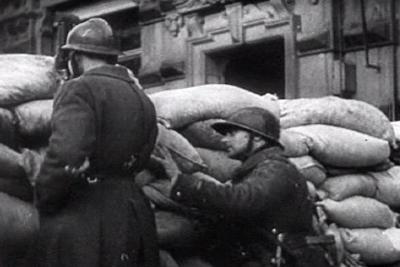 L'armée Française
