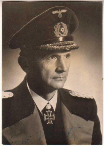 Karl Dönitz (commandant en chef de la marine)