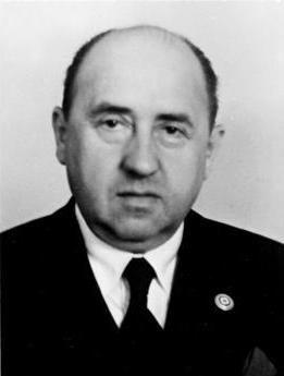 Walther Funk (ministre de l'économie,président de la Reichsbank)