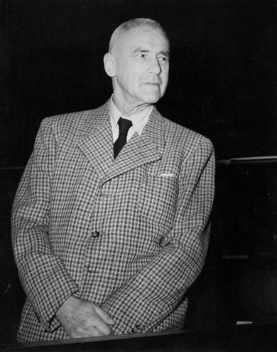 Wilhelm Frick (ancien ministre de l'intérieur)