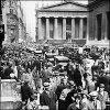 "24 octobre 1929 : ""Jeudi noir"" à Wall Street !"