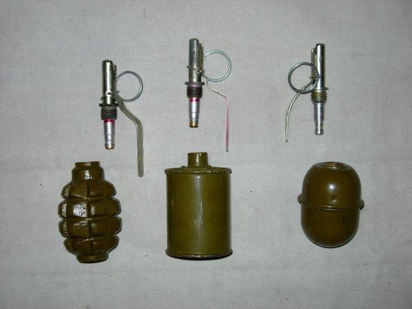 L'armement de l'infanterie soviétique