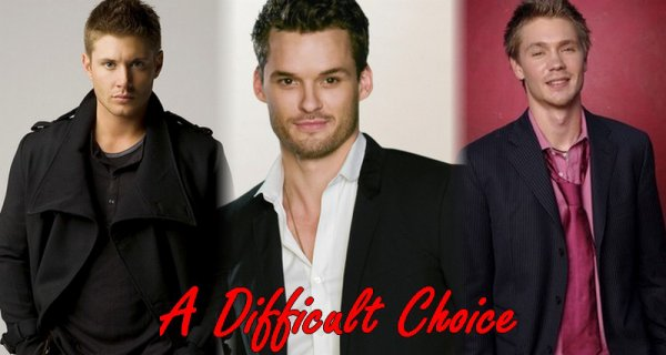 A Difficult Choice : Episode 3
