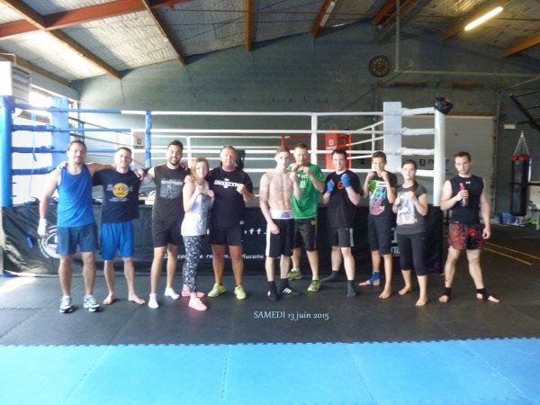 club boxe 54
