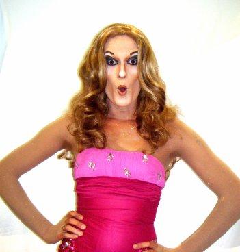 Celine Dion 29/08/2010