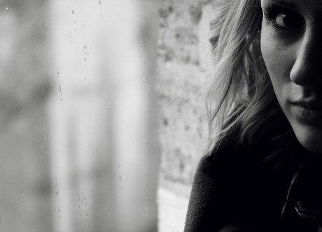 La mélancolie, c'est le bonheur d'être triste. - Victor Hugo.