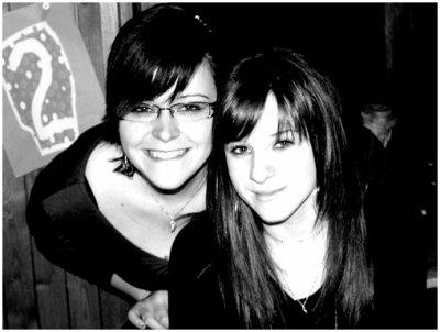Grande soeur! ♥