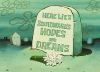 """Chapitre VII : """"L'enterrement"""""""