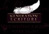 Ecrivez votre talent avec Génération Ecriture !