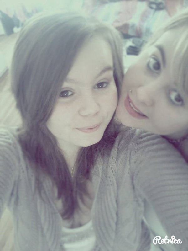ma soeur et moi