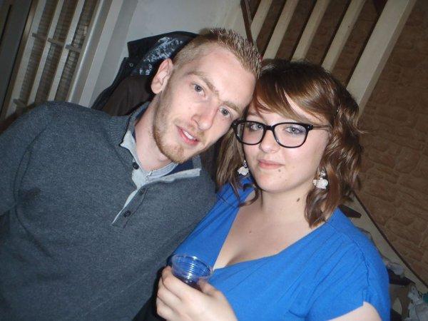 Christopher et aurélie