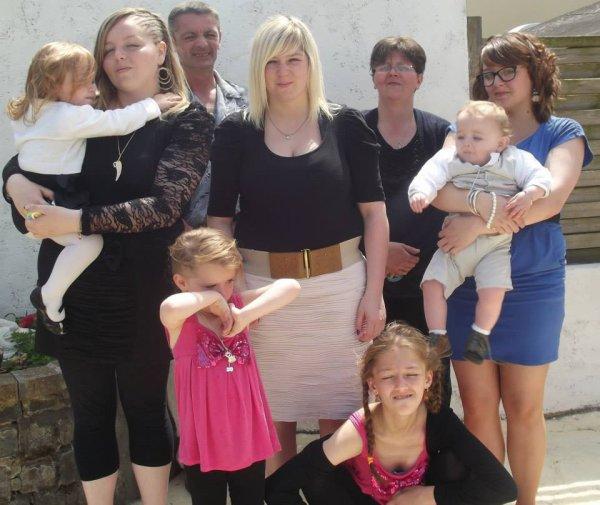 tous ma familles