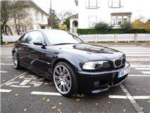 REPRODUCTION BMW M3