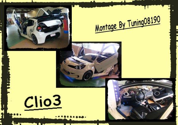 Clio 3 By Jo