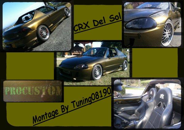 CRX black 0R