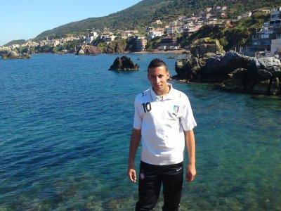 Mehdi Italiano Algerino