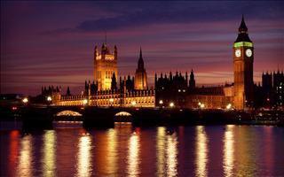 Londres *_*