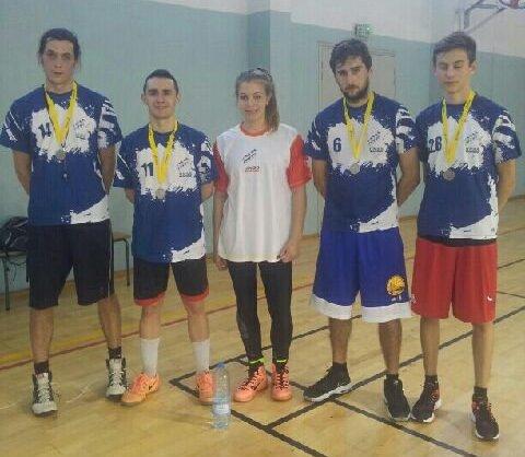 Championnat Académique UNSS Basket Ball