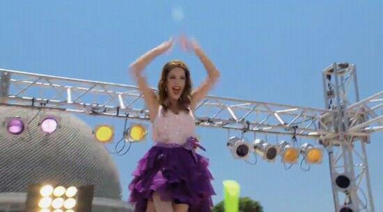 Violetta: En mi Mundo