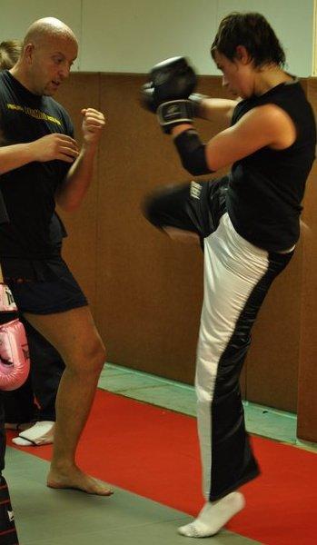 La boxe ma passion =)