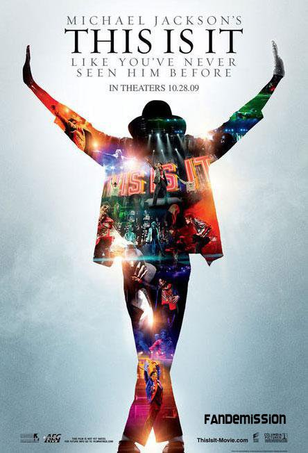 le dernier  film  de  mj  this  is  it